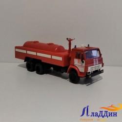 Камаз 53213 пожарный