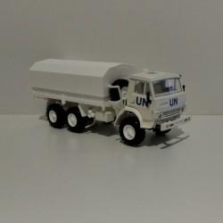 Камаз 4310 ООН тент белән моделе