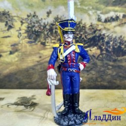 Унтер-офицер Волынского уланского полка
