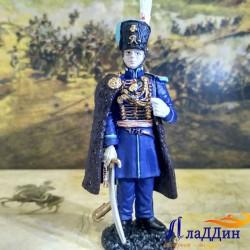 Офицер конного полка графа Дмитриева-Мамонова