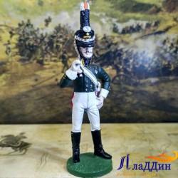 Унтер-офицер Камчатского пехотного полка