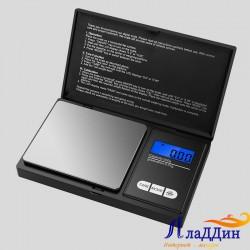 Электрон кесә үлчәве 100 грамм (Digital scale)