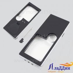 Лупа карманная TH-7007