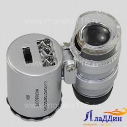 Лупа микроскоп 5G5E