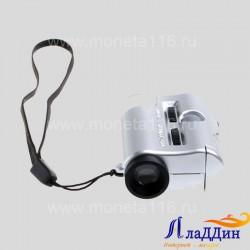 Лупа микроскоп 9592