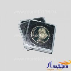 Универсальные квадрокапсулы для монет