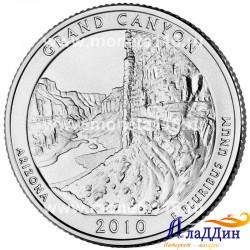 Гранд-Каньон национальный парк США