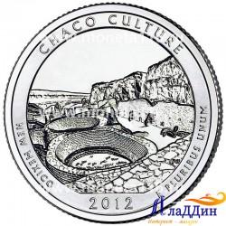 Чако национальный исторический парк США