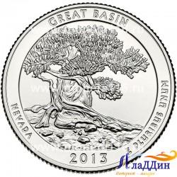 Грейт-Бейсин национальный парк США