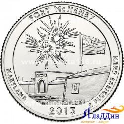 Форт Мак-Генри США
