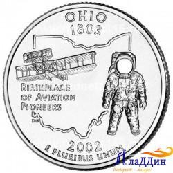 Огайо штат США