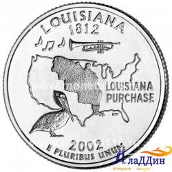 Луизиана штат США