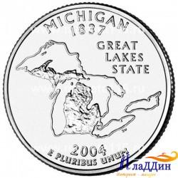 Мичиган штат США