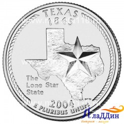 Техас штат США