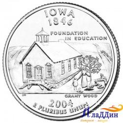 Айова штат США