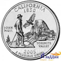 Калифорния штат США