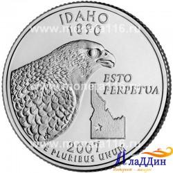 Айдахо штат США