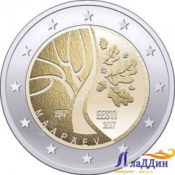 2 евро. Дорога Эстонии к независимости