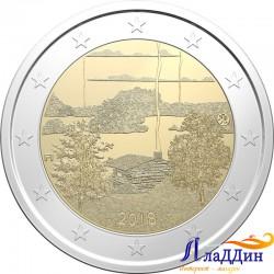 2 евро. Культура финской сауны