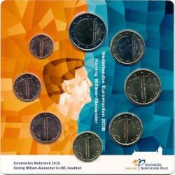 Набор монет Нидерланды