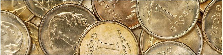 Монеты Польши