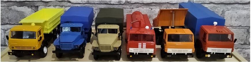 Коллекционные модели