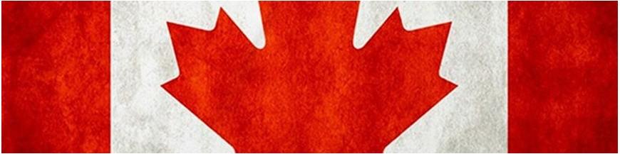 Канада тәңкәләре
