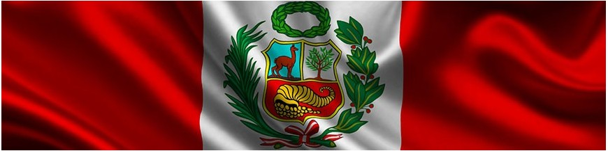 Перу тәңкәләре