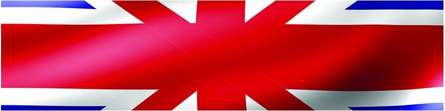 Великобритания тәңкәләре